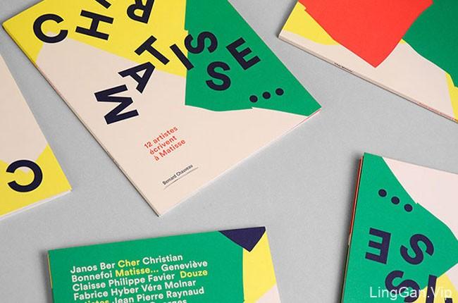 10款排版优秀封面设计作品