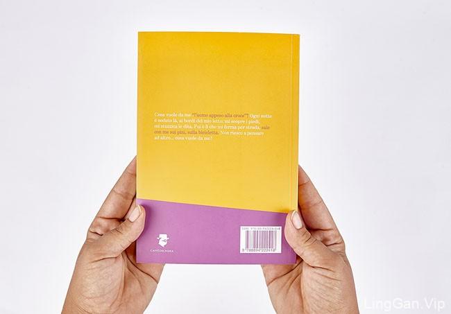 意大利Caffeorchidea书籍封面设计