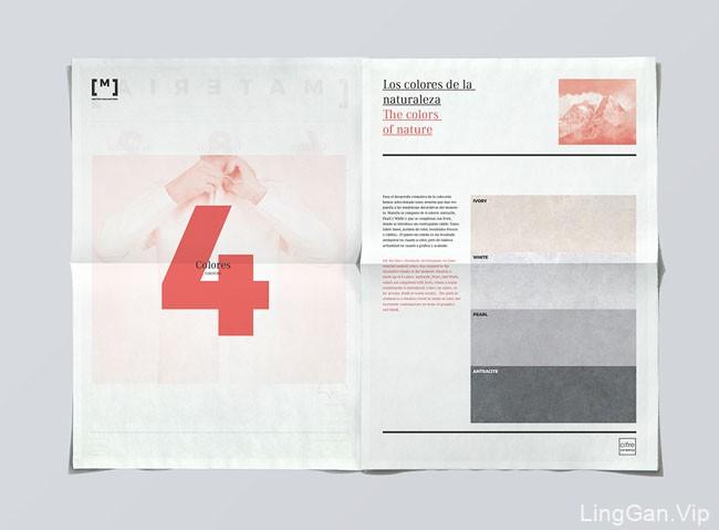 国外Architorium建筑学出版物设计