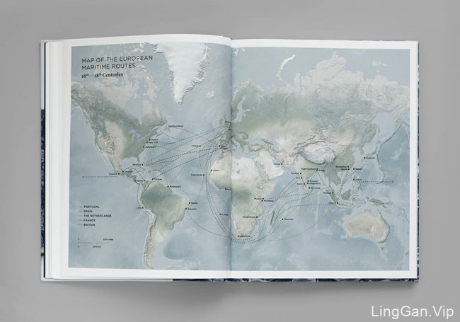 《Global By Design》中国陶瓷收藏目录画册设计
