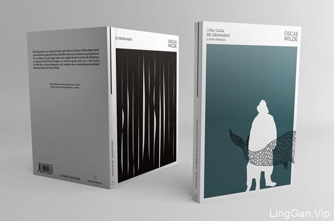 DAIQUIRI BOOKS系列书籍封面设计