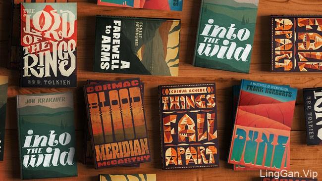 南非MUTI书籍封面设计作品