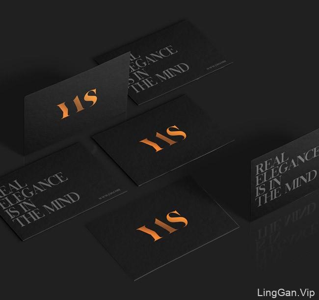 YAS男士产品配件品牌VI设计(二)