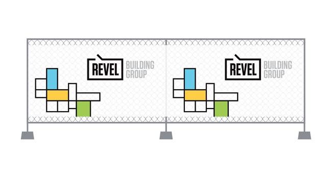 国外建筑公司一套VI设计