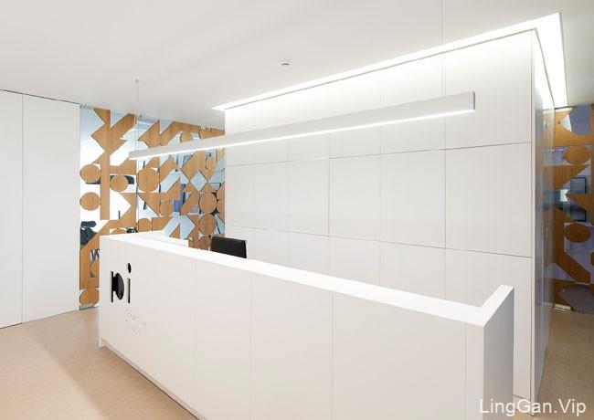 国外Pi创意工作室VI企业形象设计欣赏
