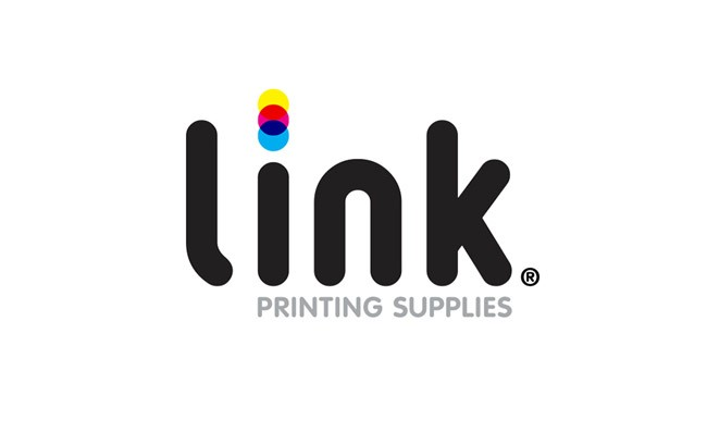 link印刷品牌VI设计 PRINTING SUPPLIES