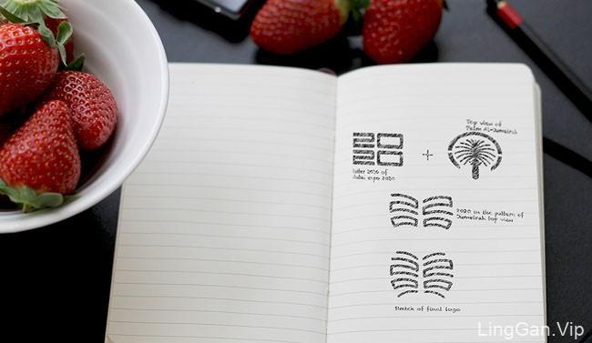2020年迪拜Dubai世界博览会视觉形象VI设计分享