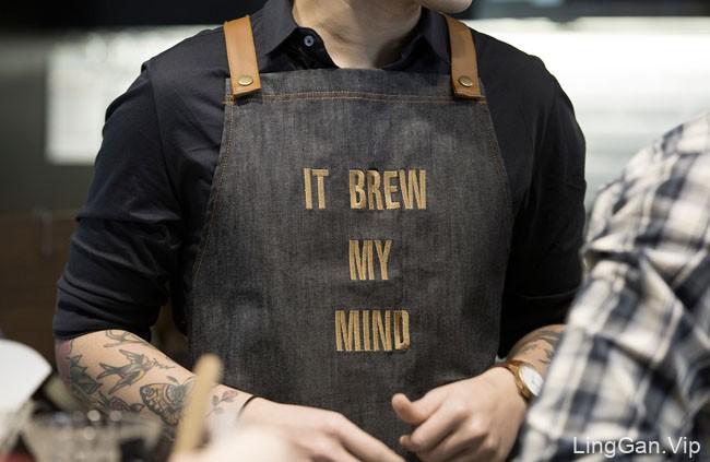 墨尔本Melbourne Operator 25咖啡餐厅VI