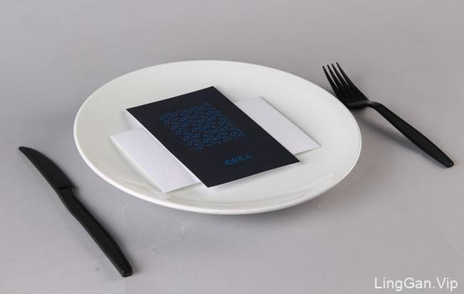 国外VI设计餐饮业的ORCA欧卡水族咖啡形象设计分享19P