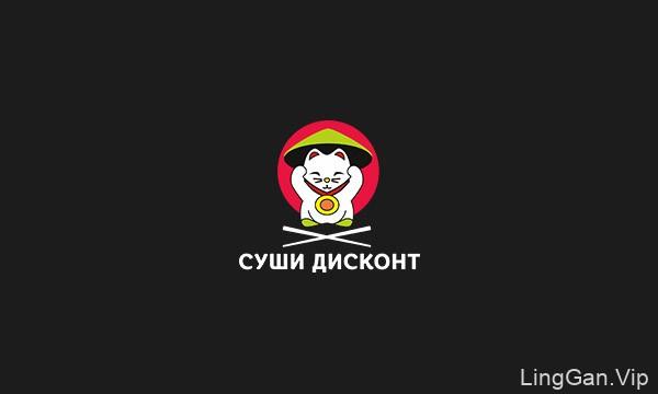 与国外设计师Vitali Raidziuk合作的logo设计