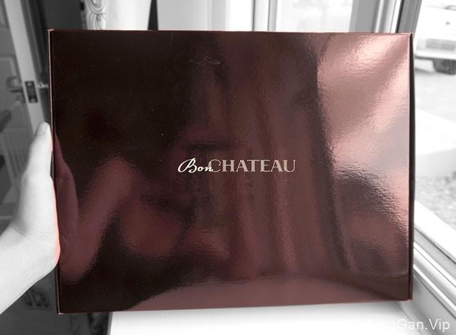 国外Bon Chateau品牌VI设计(二)