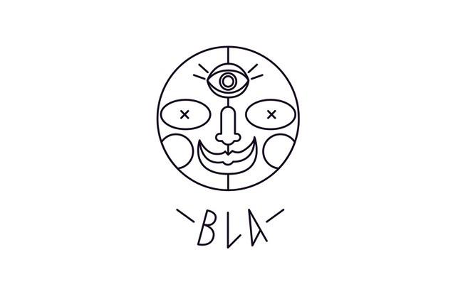 国外设计师LillaBolecz插图与图形艺术工作室形象设计