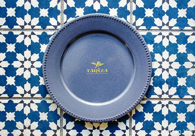 Taqiza墨西哥餐馆品牌形象vi设计
