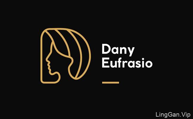 Dany Eufrasio美发沙龙品牌形象设计