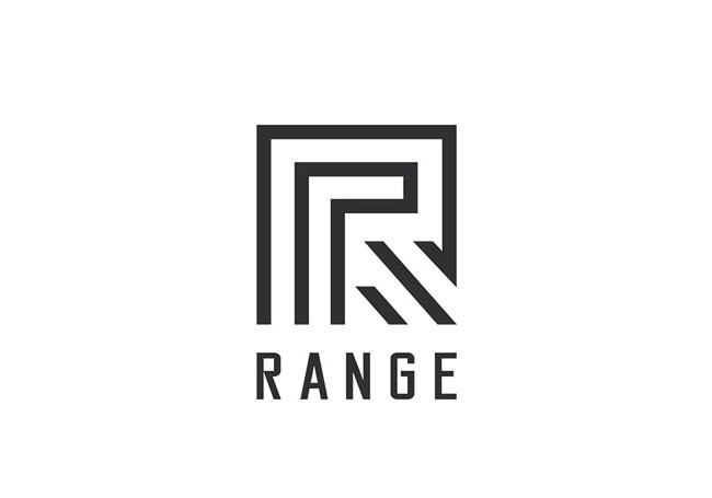 Range房地产开发企业形象设计