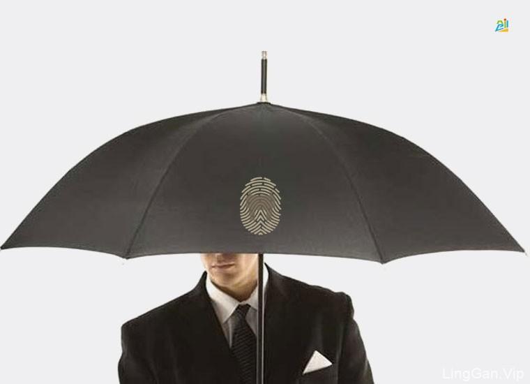 一款金融担保公司品牌VI设计
