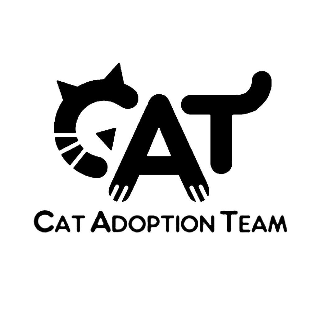 宠物小猫logo设计