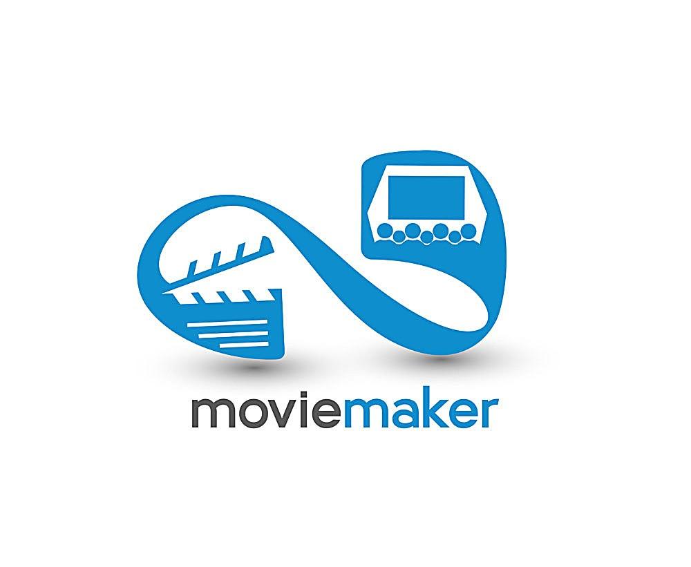 创意电影logo设计