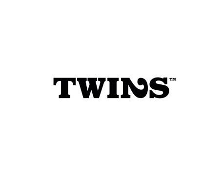TWINS-LOGO设计