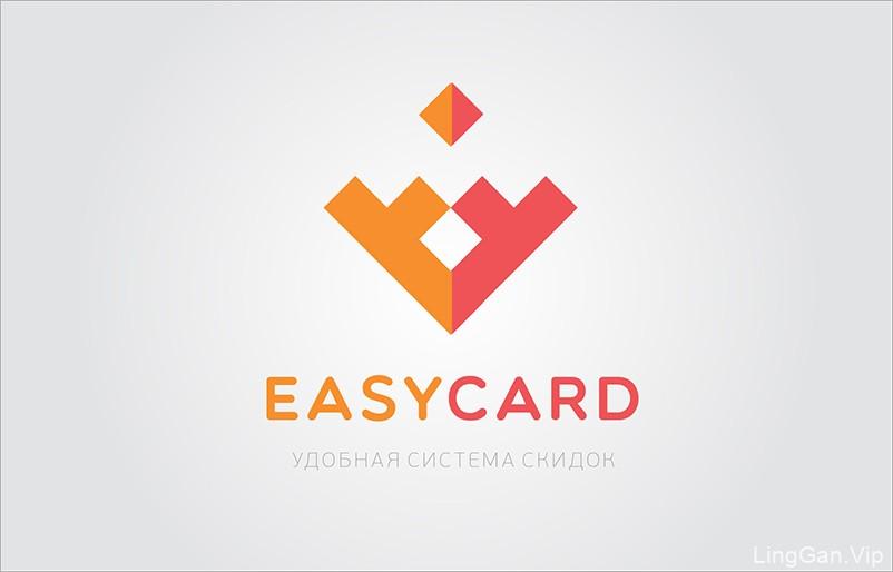 Easycard-品牌LOGO设计