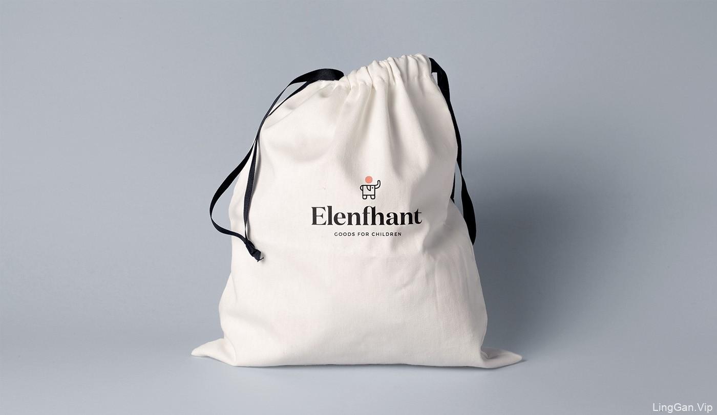 Elenfhant-西班牙设计师atipo作品