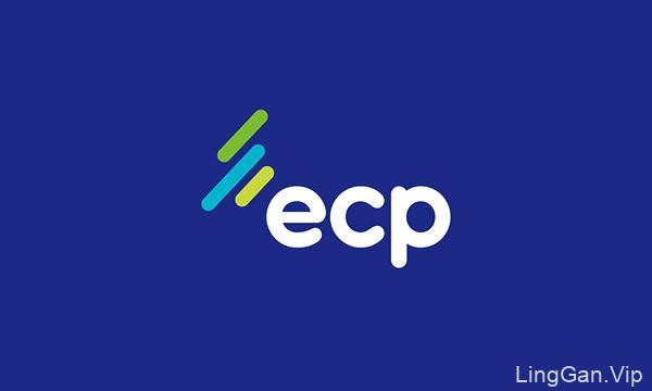 波兰NECON及其设计团队logo标志设计作品欣赏