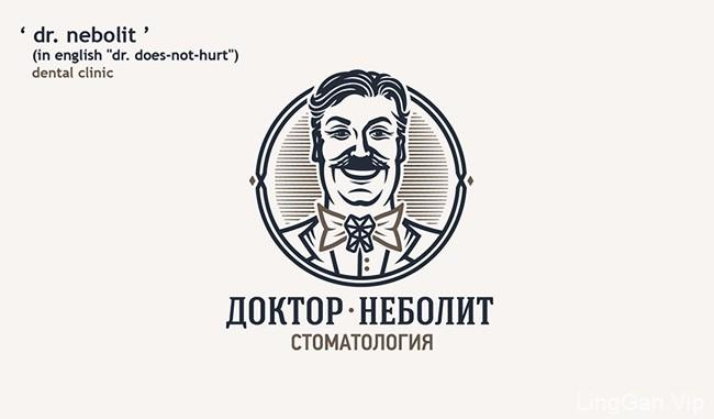 俄罗斯IvanVoznyak优秀的LOGO标志设计(18P)