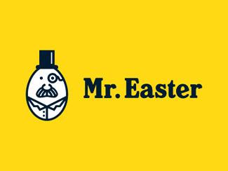 收藏的以鸡蛋/蛋蛋/圆为元素的创意LOGO设计作品(下)