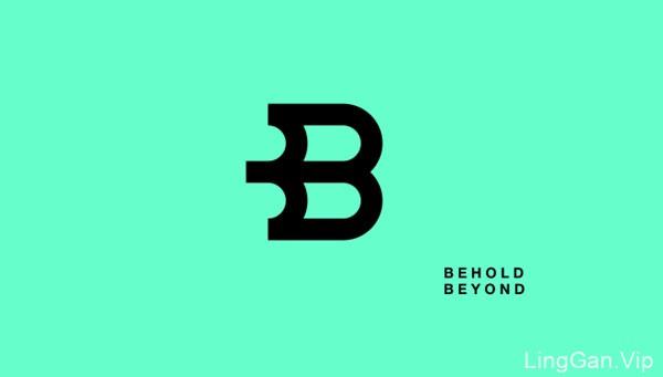 乌克兰设计师Maksym Baluiev创意logo标志设计
