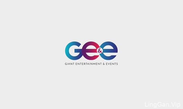 阿联酋设计师AndrewsThomas优秀logo标志设计