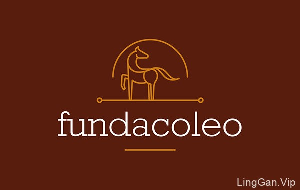 国外标志LOGO设计之BERRUETA创意标志设计分享18P