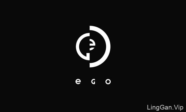 国外设计师Ivan Voznyak创意logo标志设计欣赏