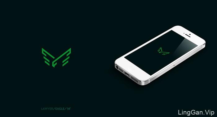 罗马尼亚设计师Cajvanean 2016标志logo设计