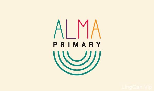 英国设计师Alex Tomkins最新logo标志设计作品