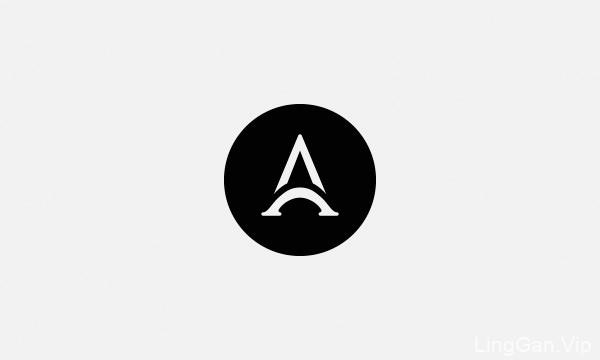 保加利亚设计师Ampersand工作室logo标志设计分享