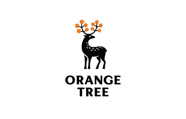 俄罗斯设计师AlexandraErkaeva标志logo设计