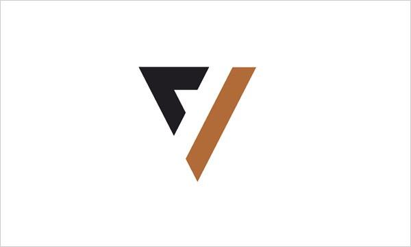波兰设计师Gustaw Dmowski标志设计
