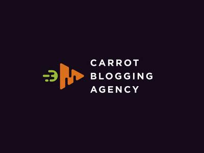 精心搜集的以萝卜为元素的LOGO标志设计案例