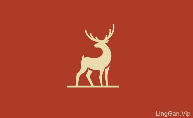 国外设计师Unipen工作室标志设计