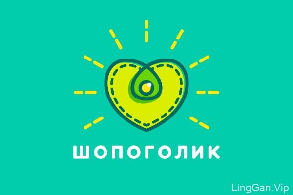 俄罗斯设计师Ilya Shapko近三年优秀标志设计(一)