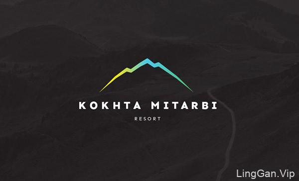 乌克兰设计师Sergey Prokopchuk标志设计