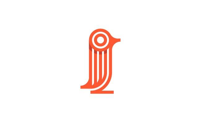 国外Slavisa动物LOGO元素设计作品欣赏