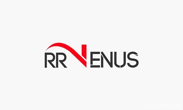 印度设计师Ramu Peetha标志设计欣赏
