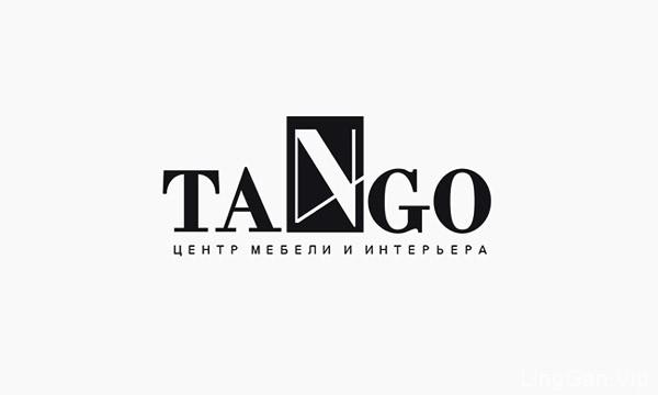 乌克兰Michael Protsenko优秀标志设计