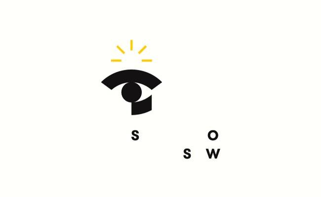 波兰设计师Przemek Bizon标志作品设计