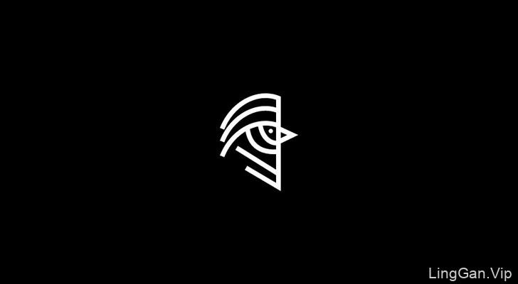印尼James Wilson标志设计