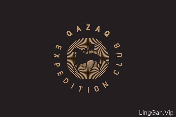 20款国外漂亮的logo设计(2019.1月整理)NO.1