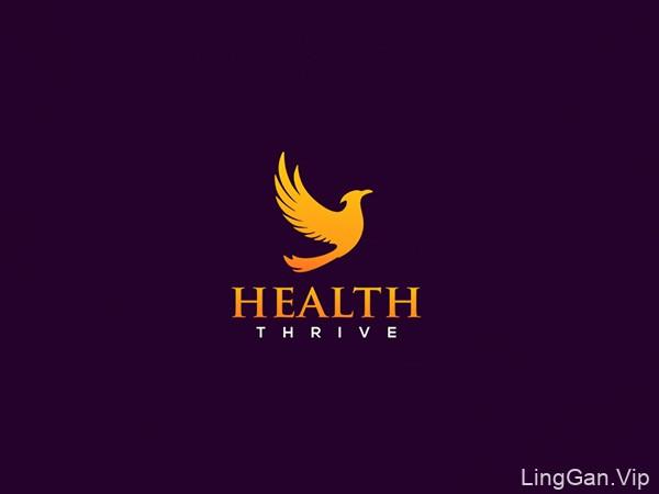 25款紫色logo设计作品集
