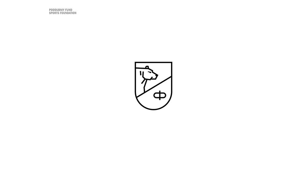 细节惊喜!26款精细创意图形Logo设计