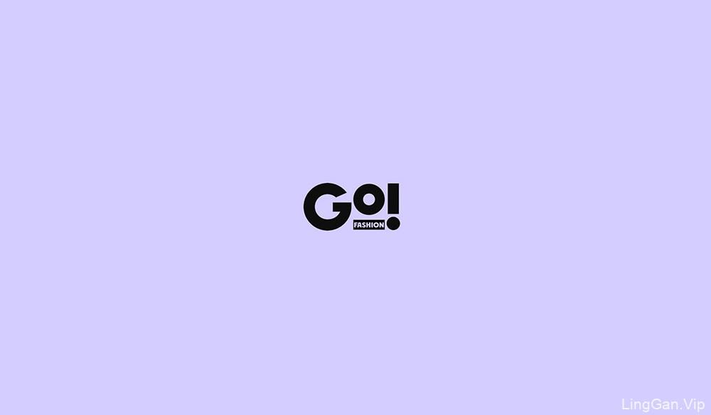 字形合一!46款别致组合Logo设计